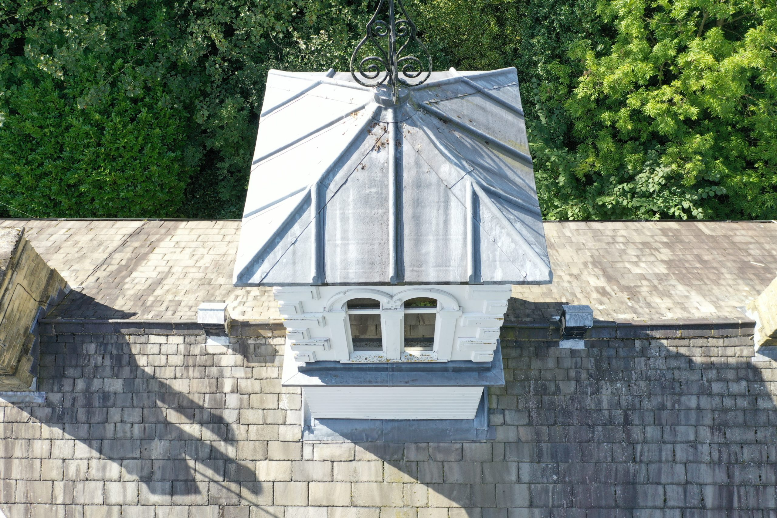 INDEPENDENT ROOF INSPECTOR NEAR ME